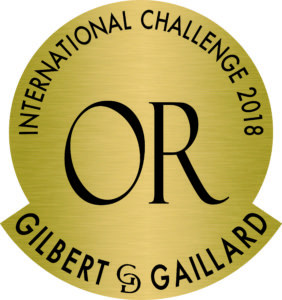 Gilbert and Gaillard Tasting Competition