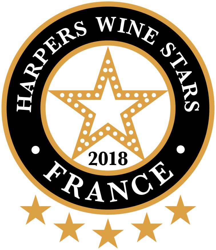 Harpers Wine Stars