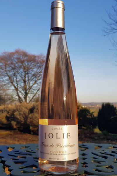 Jolie Pays d'Oc Flute copy