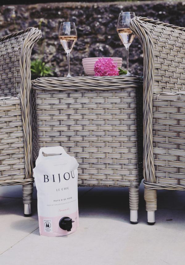Bijou Le Chic Bagnum