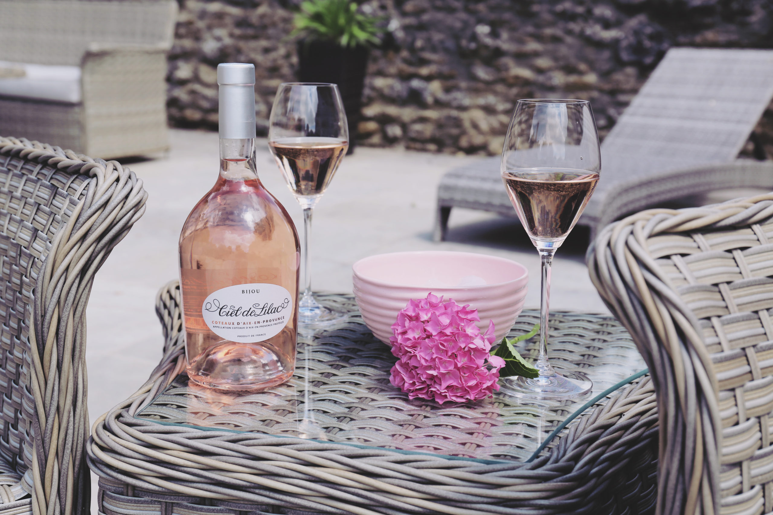 best rosés for the summer